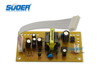Suoer Dedicated Power Supply High Quality Universal Satellite Receiver Power Board