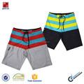 Projeto da listra venda quente spendex mens board shorts