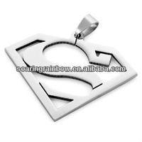 superman charm