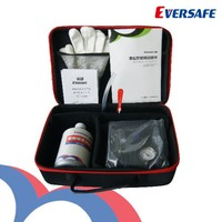 Professional Factory Eversafe Tire Sealant car tyre sealant with air compressor