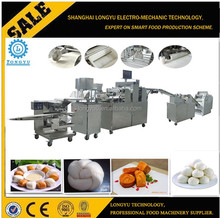 Steam Bun and Bread Industry Frozen Dough Production Machine for Sale