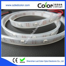 dc5v 150led/reel ws2812b apa104 individual control flex lite led strip