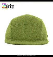 mens 5 panel hats canvas painting hats caps green blank 5 panel hats wholesale