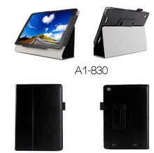 7.9inch PROTECTIVE COVER Luxury PU Leather case for Acer Iconia A1-830 A1311