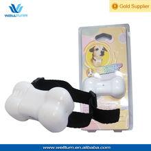 Wellturn WT712 Smart Dog Pet Training no bark control device anti-bark collar