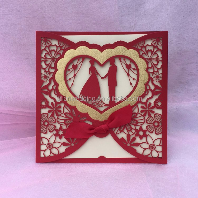 Red color nepali marriage invitation card buy nepali marriage welcome to send inquiry about red color nepali marriage invitation card dlwi6001 r at any time stopboris Gallery