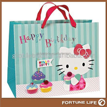 China manufacturer supply aluminium foil candy paper bag