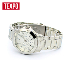 Custom made Silver plating China SL68 movt quartz women watches,watches for women,women's watches for small wrists