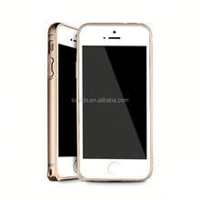 custom wholesale waterproof 3d animal metal back cover case for iPhone 5