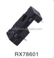 RELAY RX78601 HONGFA time relay3v 5v 9v 12v 24v 48v solid state relay socket GOODSKY songle Nais Relays