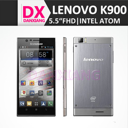 In Stock!!! original unlocked lenovo k900 smart phones