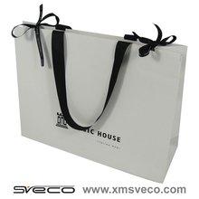 2012 New Design Cosmetic Paper Bag