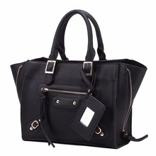 zly681 2015 New Europe and America Women Leather Bag Fashion Handbag Shoulder Bags