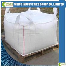 Chinese Suppliers PP JUMBO BAG SCRAP BULK 1500KG