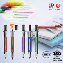 Promotional logo hgh injection pen