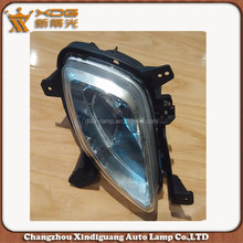 Auto car parts fog lights for hyundai i10 11 , auto fog lamp(OEM L 92202-0X100 R 92202-0X100)