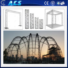 Exhibition,Party Led Screen Truss/Outdoor Musical Performance Event Stage Truss/Factory Supply Dj Booth