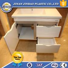 pvc sheet carving cabinet material board