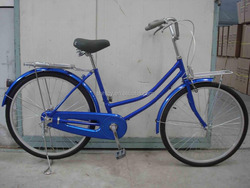 "26"" old model steel women bicycles/cycling/cheap bikes/custom girls bikes"