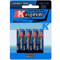 environment-friendly LR6 AM3 size AA 1.5V batteries