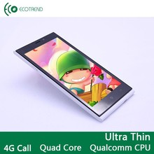 Most popular items 5 inch cheap china smartphone 4g