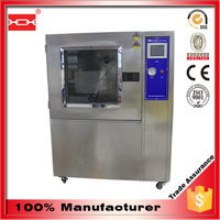 Touch Screen Sand Dust Test Chamber