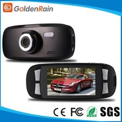 CDV-G1 Full HD 1080P very good night vision vehicle blackbox dvr manual