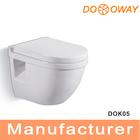 sanita suspensa/DOK05 WC