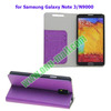 Flip Leather Cover for Samsung Galaxy Note 3 Case N9000