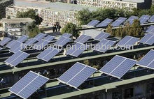 2015 used for solar system flexible solar panel 200w