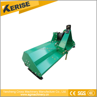 20-75HP Tractor Portable Field Use Hammer Blade Side Mower