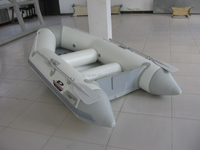 New Design High Speed Factory directly sale price inflatable boat fishing boat rubber boat