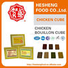 Nasi halal chicken flavouring cube/stock