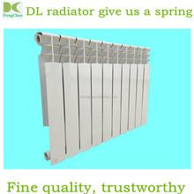 european style cheap aluminium radiator for sale made in china , all aluminum radiator 570*80*80, aluminum radiator core supplie