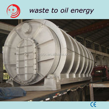 Strong technology waste tyre pyrolysis carbon black