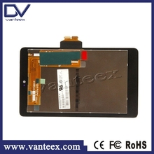 LCD display touch screen digitizer for Nexus 7 1st Generation,replacement digitizer lcd touch screen for Nexus 7 1st Generation