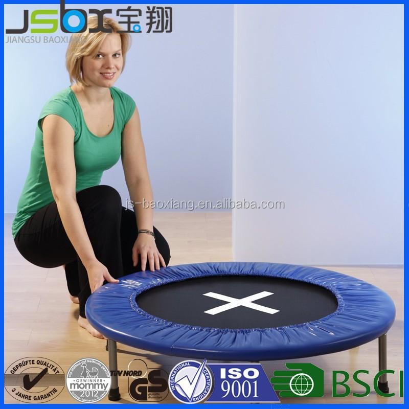 Kids Mini Trampoline Fitness Exercise Equipments 36'',38'',40'',48 ...