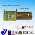 Industria de conector de tubulação para a industria assembly|logistic prateleira prateleira conector( jy- 2044f- 45)