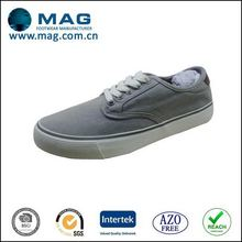 Popular Cheapest fashion skateboard canvas shoes