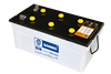 Dry charged /MF car battery 12v 180ah 195 ah batteries