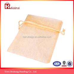 Custom Printed Organza Bag Wholesale & Organza Gift bag & Customized Organza Bag With Logo Ribbon