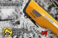 Practical and Useful Car Emergency Safety Hammer