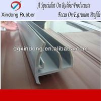 China professional manufacturer Rubber seals strip for door and window