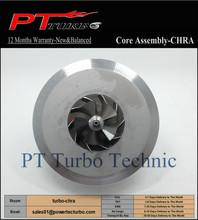 Core garrett GT2260V turbochra 742417 753392 turbo cartridge repair kits for BMW X5 3,0 d ( E53 ) assembled turbos