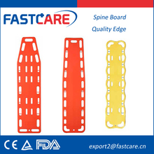 Medical EMS Backboards With CE FDA Certificates