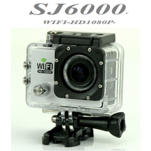 product of china online action camera with water proof housing for extrem
