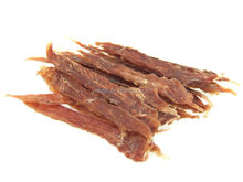 100% natural Duck Jerky Wholesale dry dog treat