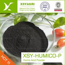 Potassium Humate, Lignite Humic Acid, Leonardita, Micronutrient Fertilizer
