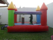 springkastelen verhuur castle inflatale inflatable dinosaur bouncer elephant inflatable combo jumper /inflatable bouncer