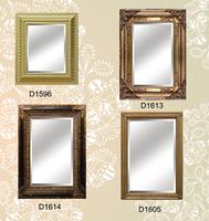 Decorative Wall Antique Wood Handmade Mirror Frames